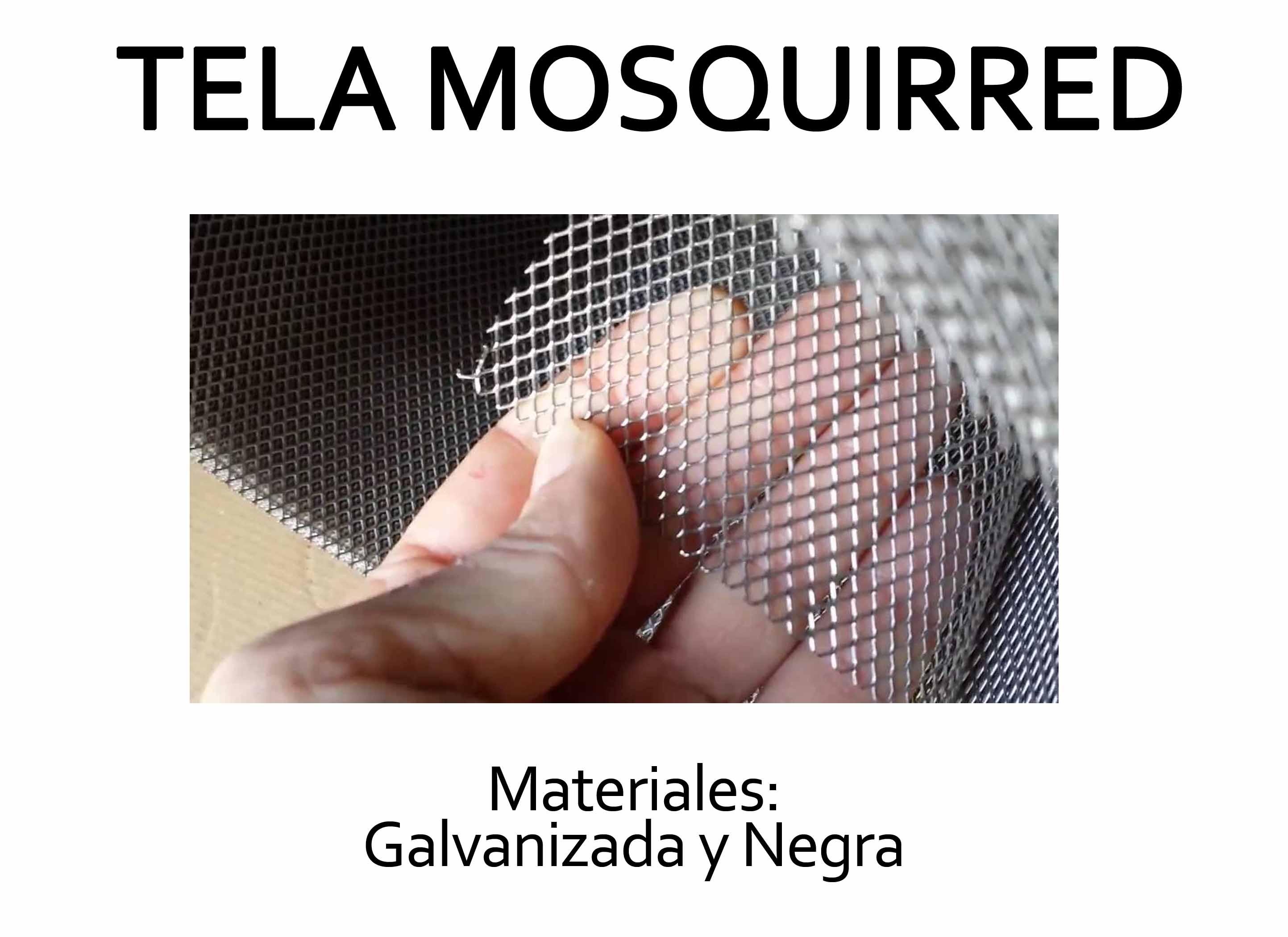 Bienvenidos esmafice san francisco del rincn guanajuato - Tela para mosquitera ...